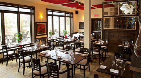 cuisine brasserie bistro 4 saisons restaurant in orford magog espace 4