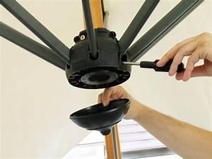 Sonnenschirme Gastronomie 5x5m : sonnenschirm scolaro galileo dark 3x4 ampelschirm aluminium hanging parasol vom ~ Yasmunasinghe.com Haus und Dekorationen