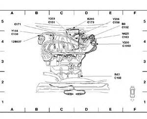 similiar mercury villager transmission vacuum line keywords 1997 mercury villager engine diagram justanswer com mercury