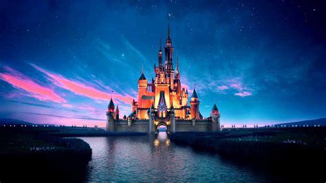 Disney Castle Wallpaper Hd (72+ Images