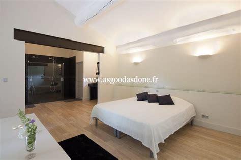 chambre privative avec grande chambre avec salle de bain privative remy de