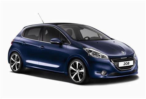 2014 Peugeot 208 Gti  Top Auto Magazine