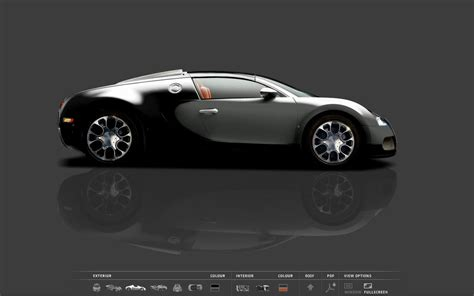 Bugatti Build Your Own by Build Your Own Bugatti Grand Sport Teamspeed