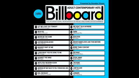 Billboard Top Ac Hits