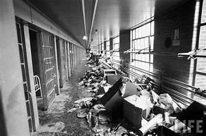 PDX RETRO » Blog Archive » PRISON RIOT ENDED ON THIS DAY ...