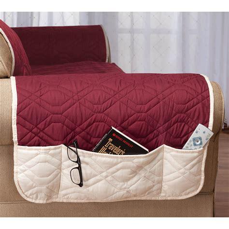 5 Star Reversible Waterproof Sofa Protector Sofa Cover