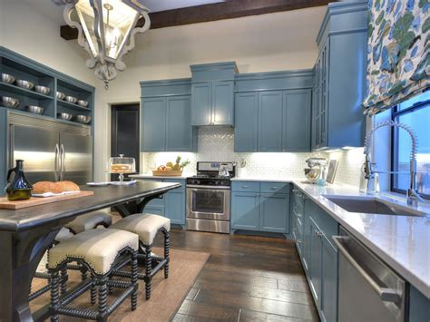 country kitchen blue hill photo page hgtv 5995