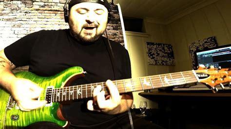 Oye Mi Amor Mana Guitar Cover