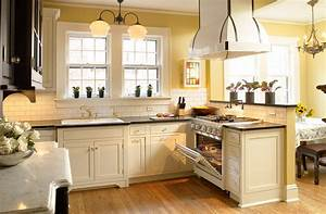antique white kitchen cabinets with granite countertops With kitchen colors with white cabinets with wall art deco