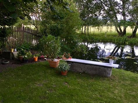 Garten Mieten Brandenburg by Haus Brandenburg Ferienhaus In Brandenburg An Der Havel