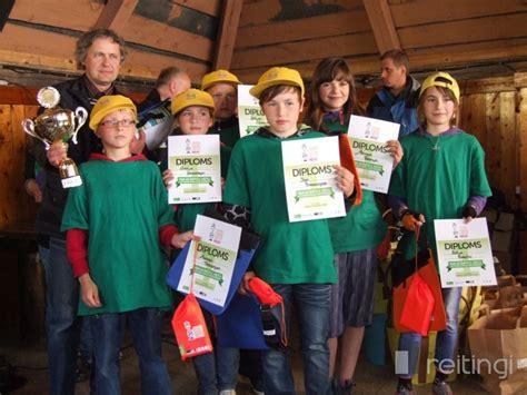 Labākie Latvijas velobraucēji ir no Kusas pamatskolas - Izglītība, vebināri - Latvijas reitingi