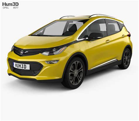 Opel Models by Opel Era E 2017 3d Model Vehicles On Hum3d
