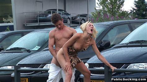 Public Sex Pics 6 Pic Of 23