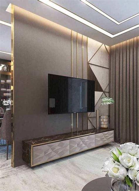 modern tv units design  living rooms