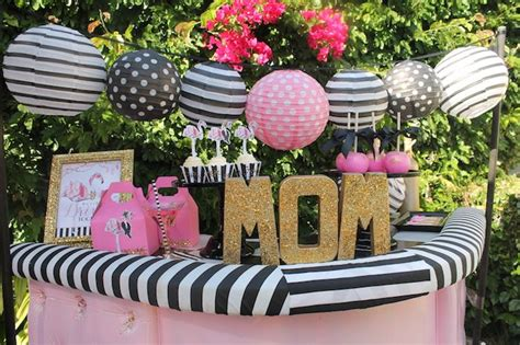 mothers day event ideas kara s party ideas fancy flamingo mother s day party