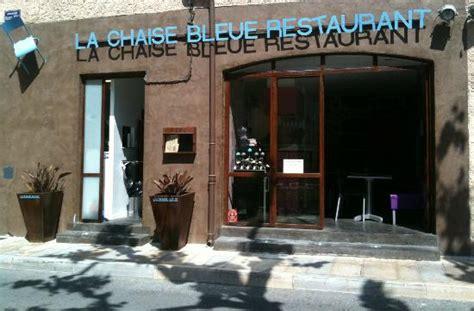 la chaise et bleue la chaise bleue la cadiere d 39 azur restaurant reviews