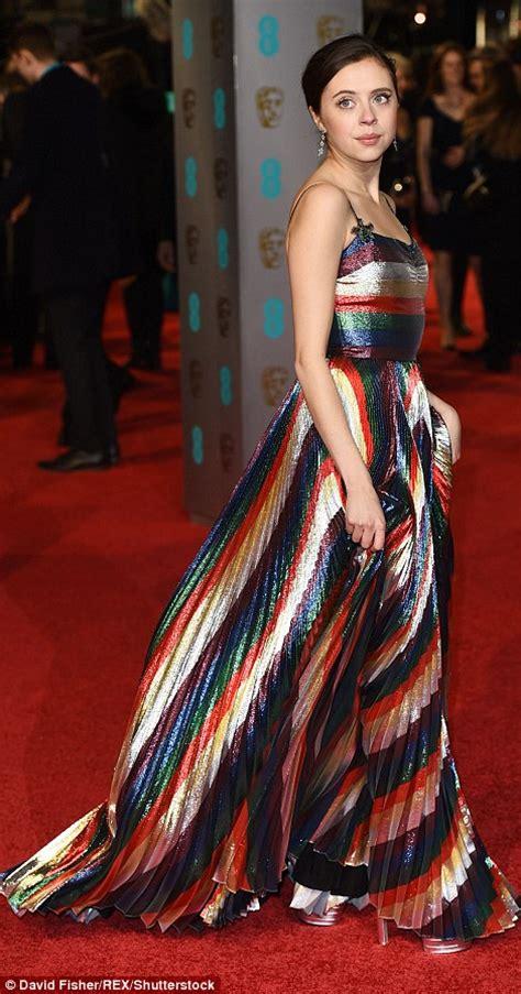 BAFTAs 2016?s WORST dressed stars on the red carpet