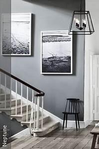 Lampen Für Treppenhaus : treppenaufgang in grau buse treppenaufgang treppe haus und lampen treppenhaus ~ Watch28wear.com Haus und Dekorationen
