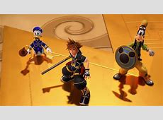 Multiplayerit interviews Tetsuya Nomura on Kingdom Hearts