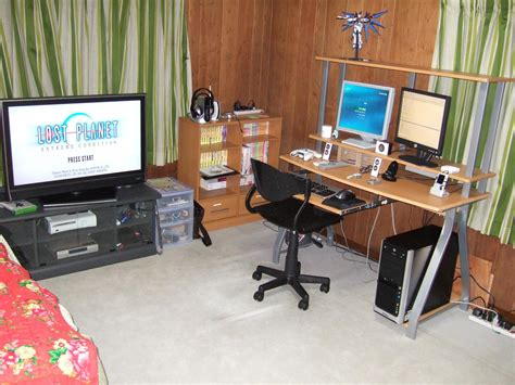 Ttancmcom Gamer Rooms