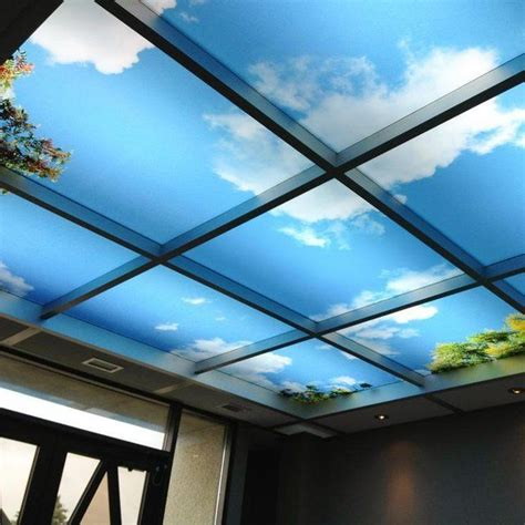 Sky Ceiling sky mural ceiling panels ceiling panels ceiling and