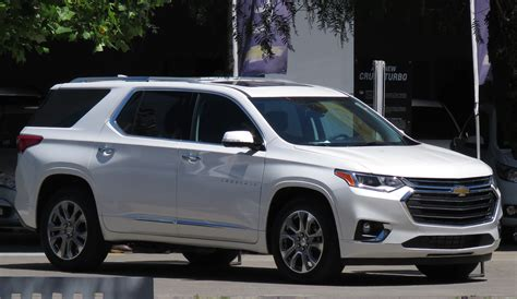 2020 Gmc Acadia Vs Chevy Traverse by 2019 Chevrolet Traverse High Country Price 2019 2020 Chevy