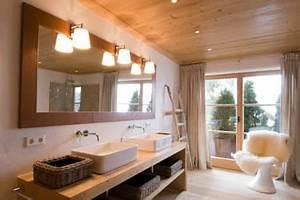 Badezimmer Landhausstil Ideen : badezimmer ideen einrichtung bilder im landhausstil homify ~ Bigdaddyawards.com Haus und Dekorationen