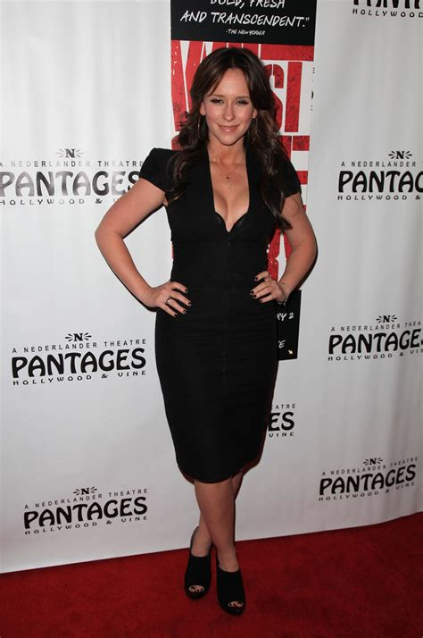foto de Jennifer Love Hewitt Little Black Dress Jennifer Love