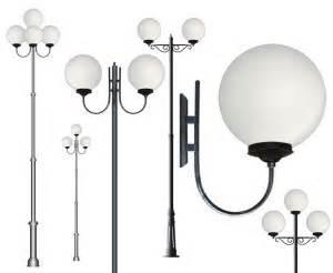 Требования к лампам уличного освещения