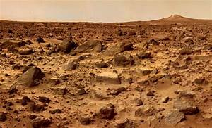 Latest Data Suggests Mars Once Had Oxygen-Rich Atmosphere
