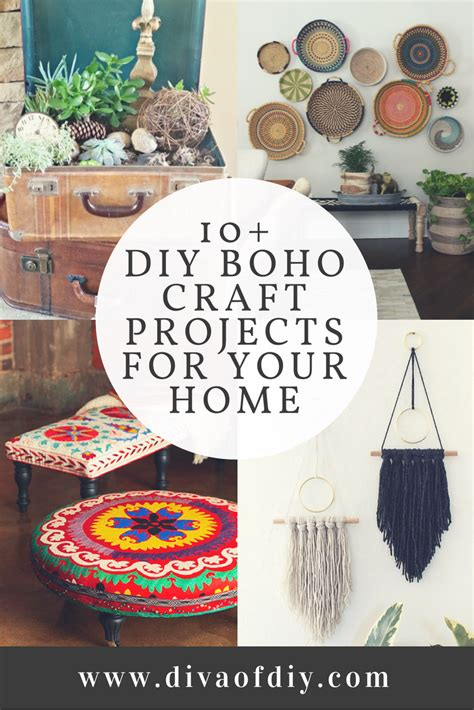 boho room decor diy boho decor for your home add color textures and patterns