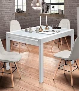 Glas Esstisch Breite 120 240 Cm Online Kaufen OTTO