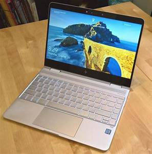 Hp U2019s New Spectre X360 Is Probably The Best Pc Laptop Around
