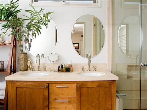 Designer's Notes This Timeless Bathroom Features Dual