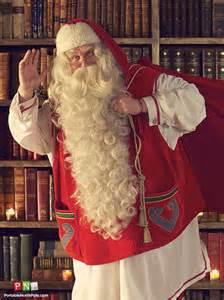 Santa PNP Portable North Pole