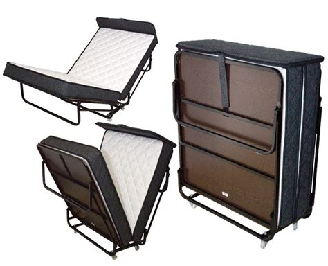 deluxe size rollaway bed folding bed size