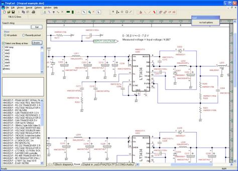 Electrical How Can Create Circuit Diagrams What