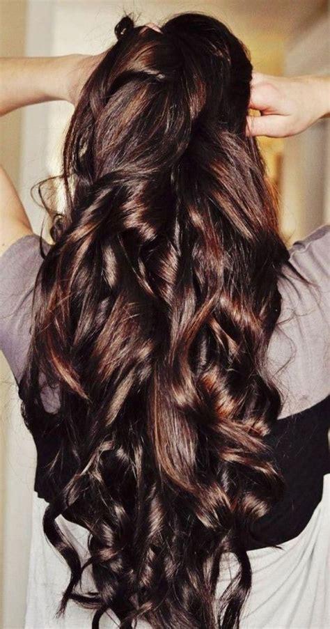Vibrant Hair by Best 25 Vibrant Hair Colors Ideas On
