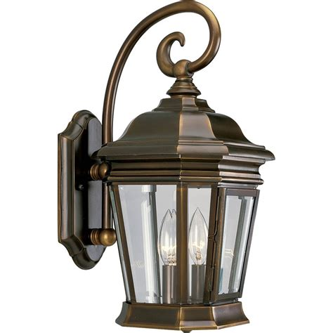 progress lighting crawford 16 75 in h oil rubbed bronze
