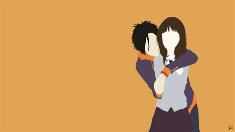 I You Anime Wallpaper - mei tachibana yamato kurosawa 2 sukitte ii na yo by