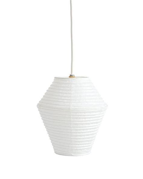washi paper pendant l shade rhombus nalata nalata
