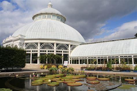 Eintritt Botanischer Garten New York by Botanischer Garten New York Orchideen Und Mehr