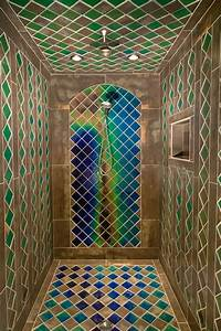 Shower, Tile, Designs, For, Each, And, Every, Taste