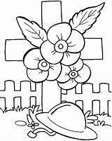 Poppy Coloring Pages Veterans Remembrance Sheets Scribblefun Adult Activities sketch template