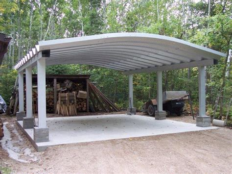 carport diy kits carport kits shelters future buildings rv parking