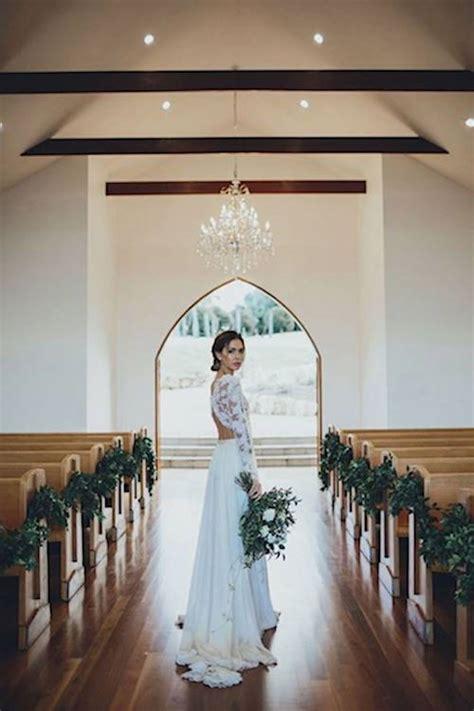 cheap simple church wedding decoration ideas on a budget