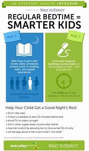 How Bedtime Boosts Brainpower - Sleep Center