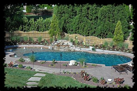 swimming pool landscape swimming pool designs in raleigh 10 years experience
