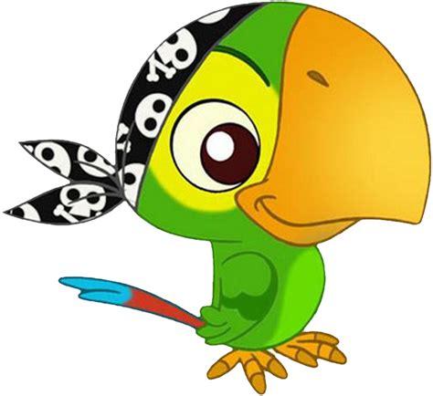 lorito pirates fictional characters tweety