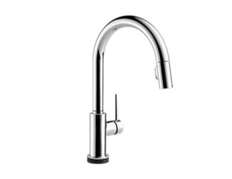 robinet de cuisine douchette robinet de cuisine monotrou trinsic avec douchette